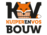 Kuiper en Vos bouw website